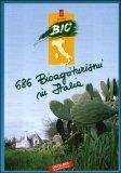 Mappa - 686 Bioagriturismi in Italia
