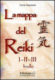 La Mappa del Reiki - Poster