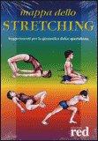 Mappa dello Stretching - Poster