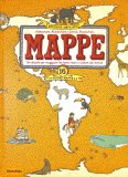 Mappe - 16 Nuove Mappe — Libro