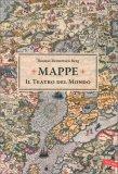 Mappe - Il Teatro del Mondo - Libro