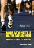 Maratoneti e Ultrarunner — Libro