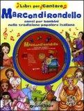 Marcondirondello + CD