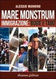 Mare Monstrum  - Libro