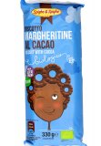 Margheritine al Cacao
