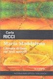 Maria Maddalena - Libro