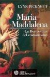 Maria Maddalena — Libro