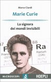 Marie Curie - Libro