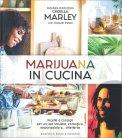 Marijuana in Cucina — Libro