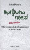 Marijuana Rulez! - 2018 Version — Libro
