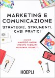 Marketing e Comunicazione - Libro