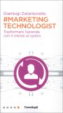 #Marketing Technologist — Libro