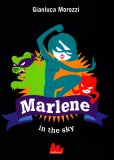 Marlene in the Sky  - Libro