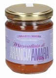 Marmellata di Arancia Amara Bio