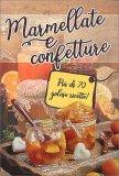 Marmellate e Confetture - Libro