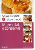 Marmellate e Conserve  - Libro