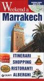 Marrakech - Guida