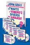 Marte e Venere - Diversi per Amarsi - 5 Dvd + 1 CD