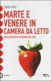 Marte e Venere in Camera da Letto — Libro