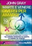 Marte e Venere: Diversi per Amarsi (5 DVD Live - 10 ore)