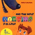 Martino and The Wolf - Martino y el Lobo — Libro