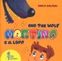 Martino e il Lupo - Libro