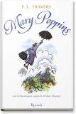 Mary Poppins  - Libro
