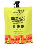 Maschera Capelli No Stress - PuroBio for Hair
