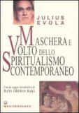 Maschera e Volto dello Spiritualismo Contemporaneo — Libro