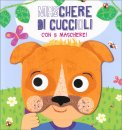 Maschere di Cuccioli - Libro