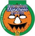 "Bellissime Maschere di Mostri ""Verde"" - Halloween"