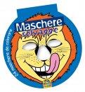 Maschere Selvagge - Libro
