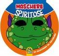 Maschere Spiritose — Libro