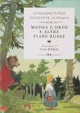 Masha e Orso e Altre Fiabe Russe - Libro