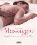 Massaggio — Libro