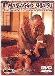 Il massaggio Shiatsu  - DVD