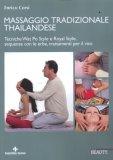 Massaggio Tradizionale Thailandese