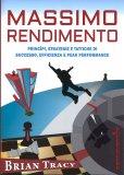 Massimo Rendimento - Libro