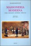 Massoneria Moderna