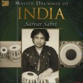 Master Drummers of India — CD