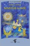 Master Game  - Libro