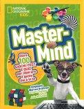 Master Mind - Libro