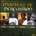 Master of Percussion - Vol. 3