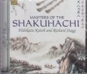 Master of the Shakuhachi - CD