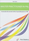 Master Practitioner in PNL — Libro