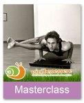 L'Ashtanga Yoga di Shri K. Pattabhi Jois nella sua Forma Tradizionale con GABRIELE SEVERINI