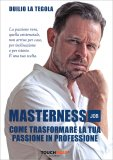 Masterness Job — Libro