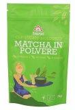 Tè Matcha in Polvere