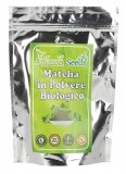 Matcha in Polvere Biologico