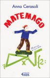 Matemago  - Libro